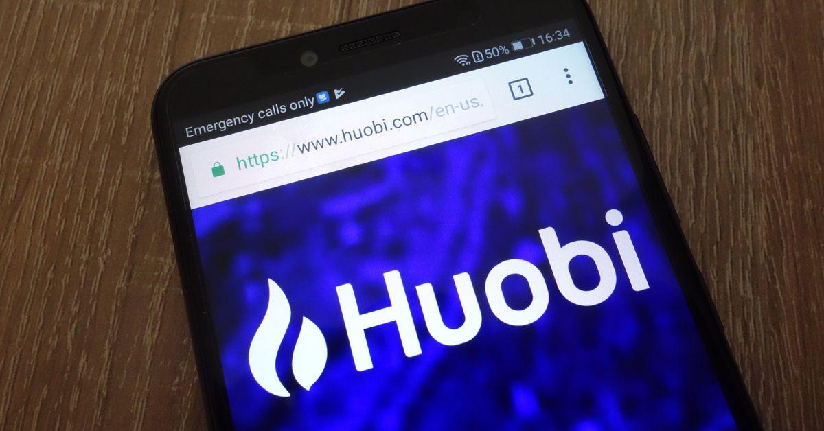 Huobi parece haber suspendido el registro de nuevos usuarios de China continental – CoinDesk