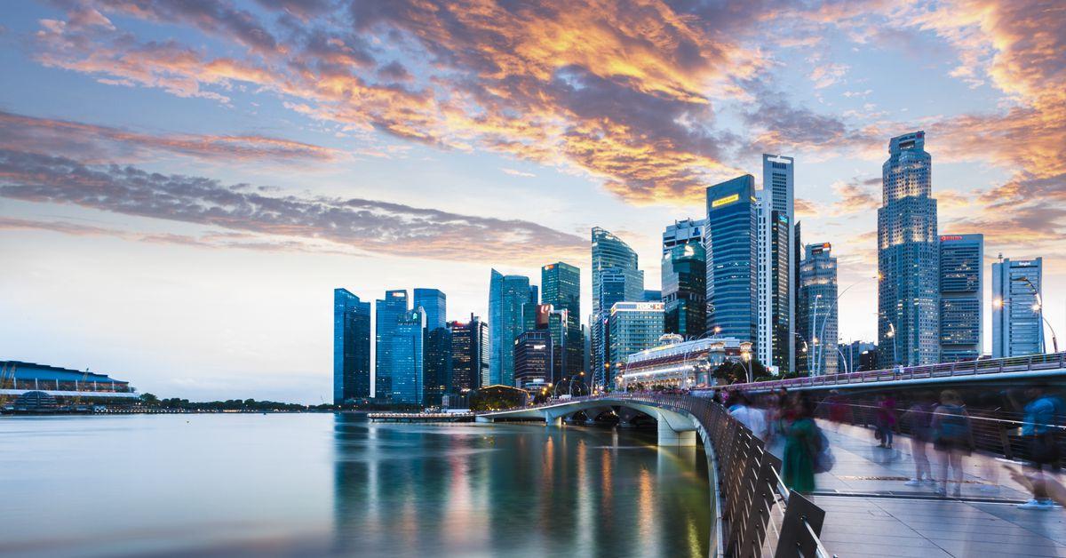 Powerbridge lanza una operación de minería criptográfica ecológica con sede en Singapur – CoinDesk