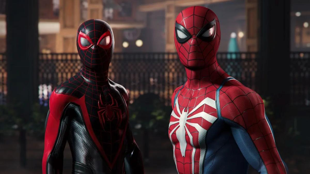 Nuevos juegos de Marvel para PS5 son Spider-Man 2 y Wolverine