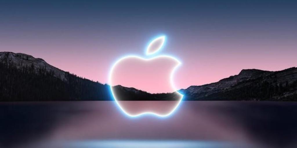 sigue en directo el evento de los nuevos móviles de Apple