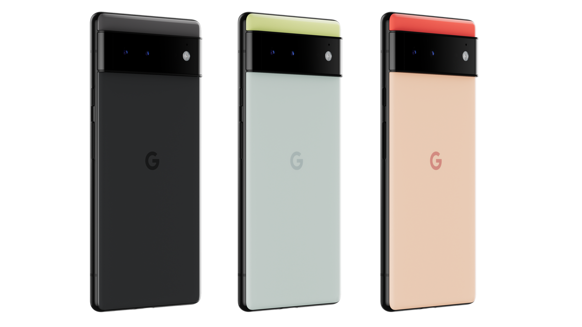 El Pixel 6 podría ser más barato de lo que pensábamos