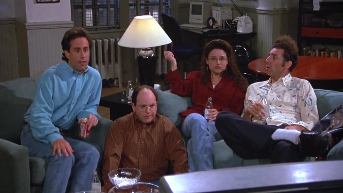 La serie Seinfeld por fin llega a Netflix en octubre en todo el mundo