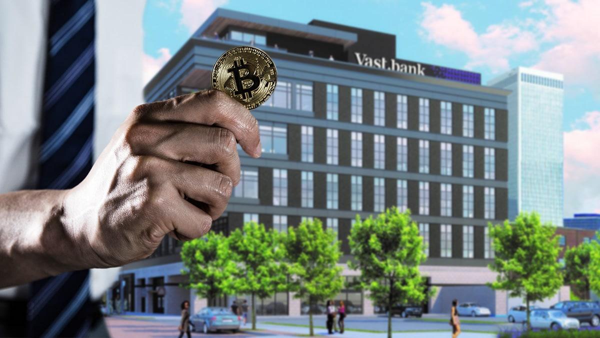Banco avalado por la Reserva Federal de EE.UU. ofrece compraventa de bitcoin