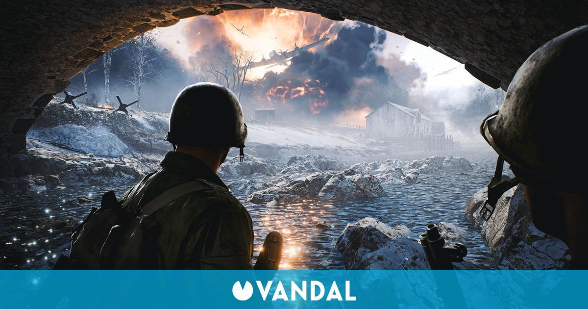 La beta abierta de Battlefield 2042 supuestamente se ha retrasado hasta octubre