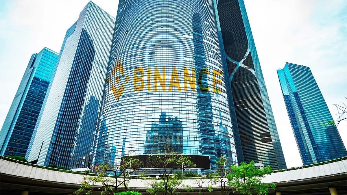 Binance será un exchange de bitcoin regulado y con oficinas centralizadas