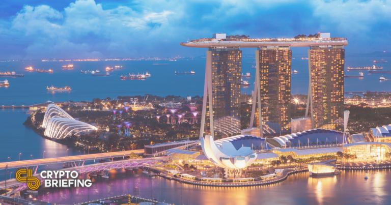 Binance restringe los servicios a los clientes en Singapur