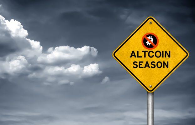 Lo crea o no, Bitcoin Maxis, la temporada de Altcoin podría no haber comenzado aún