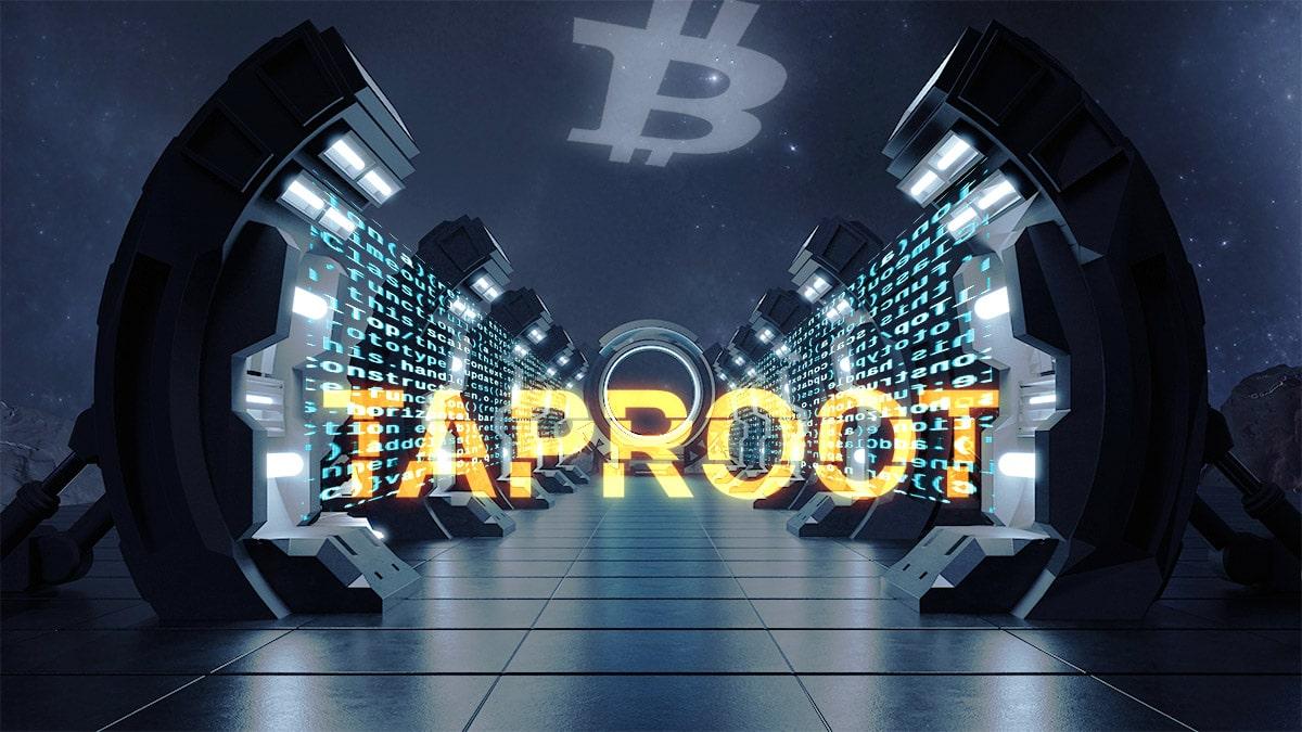 Taproot ahora tiene soporte general en Bitcoin Core 22.0