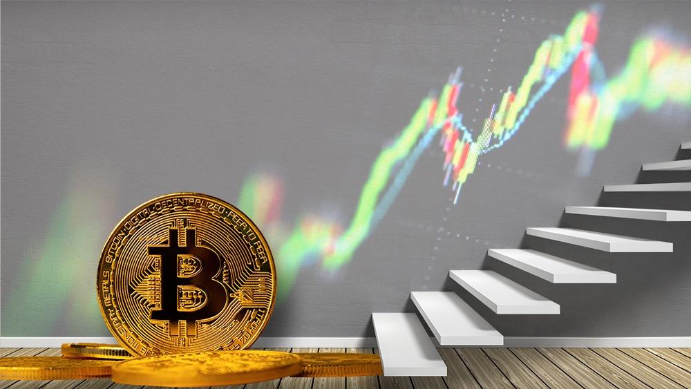 La tendencia alcista de Bitcoin se está consolidando hacia los USD 60.000
