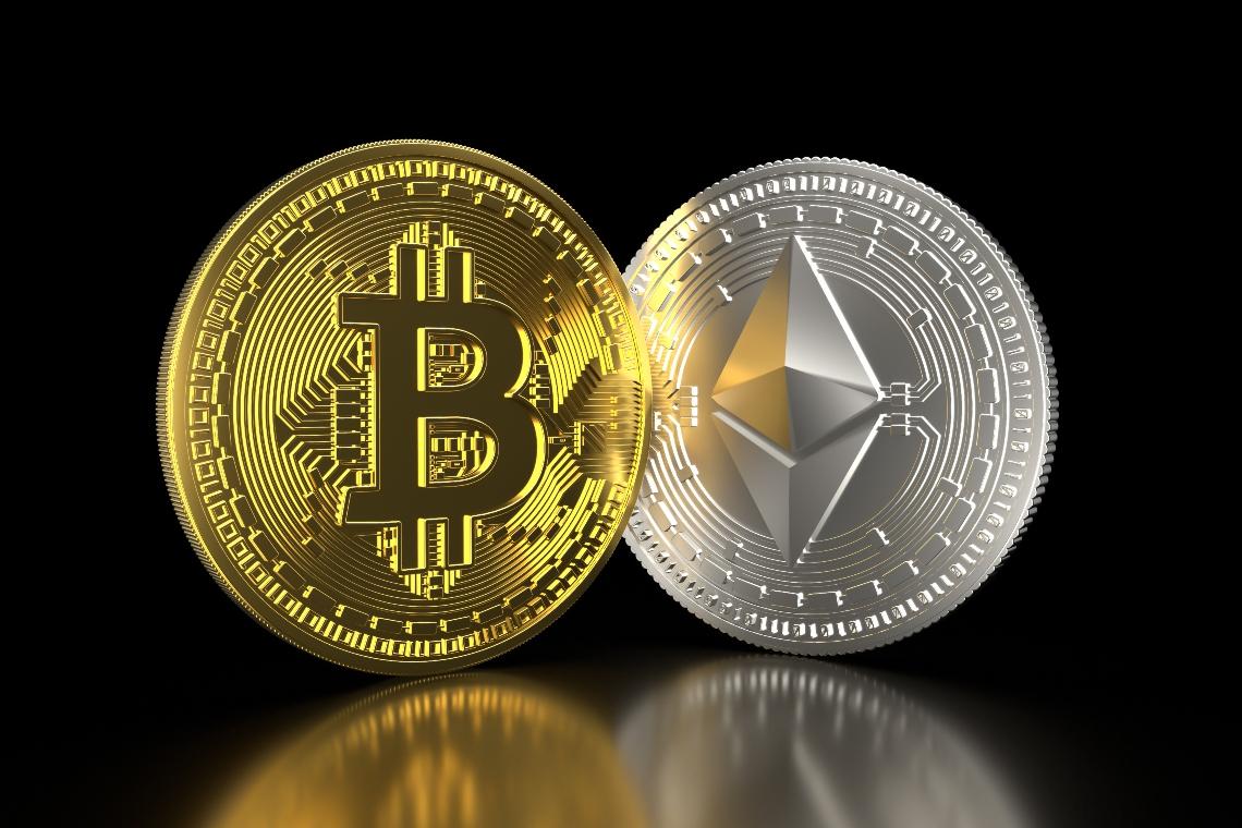 El fundador de Polygon dice que Ethereum está listo para reemplazar a Bitcoin como el estándar global