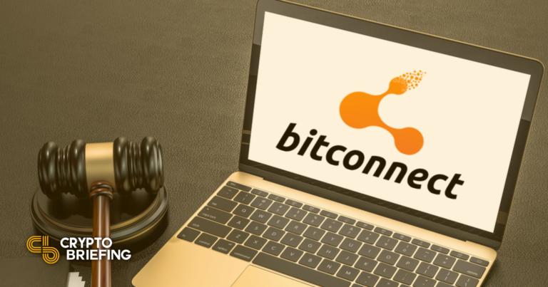 La SEC demanda al fundador de BitConnect en la última presentación legal