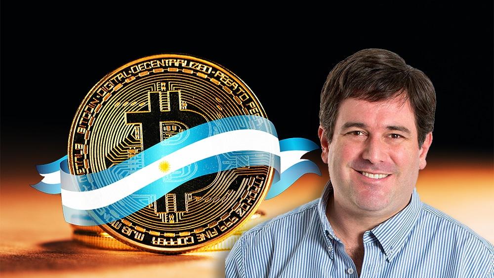 Un bitcoiner fue elegido presidente de la Asociación de Emprendedores de Argentina