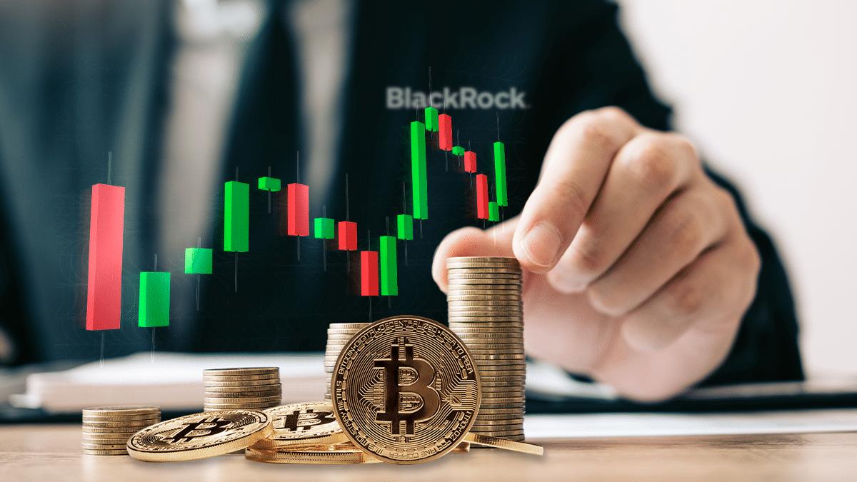 BlackRock obtuvo ganancias de USD 370.000 con inversión en futuros de bitcoin