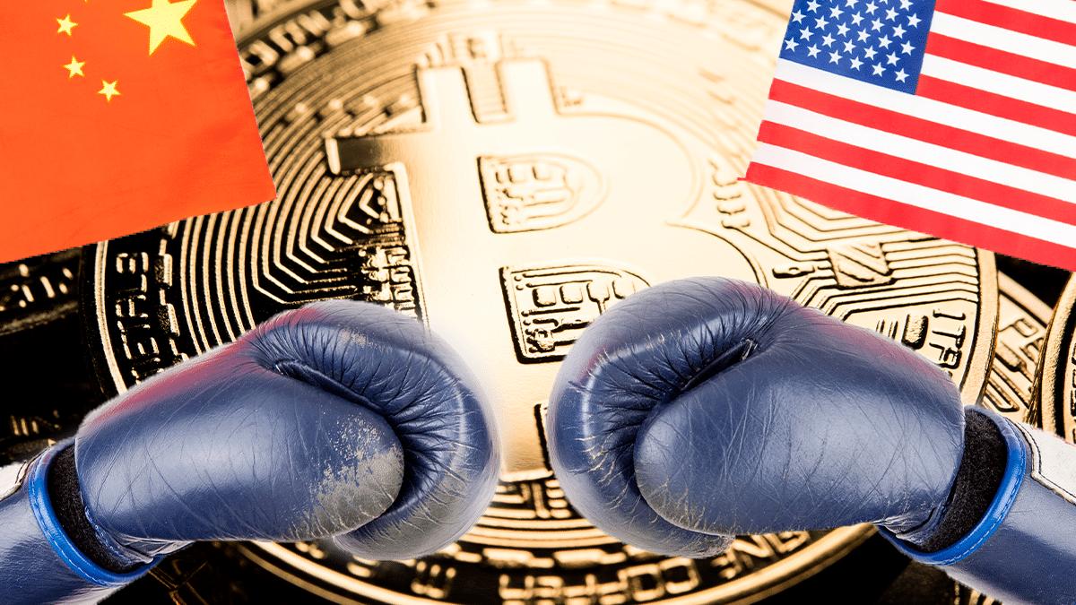 Estados Unidos debería hacer todo lo contrario a China con Bitcoin, dice exfiscal federal