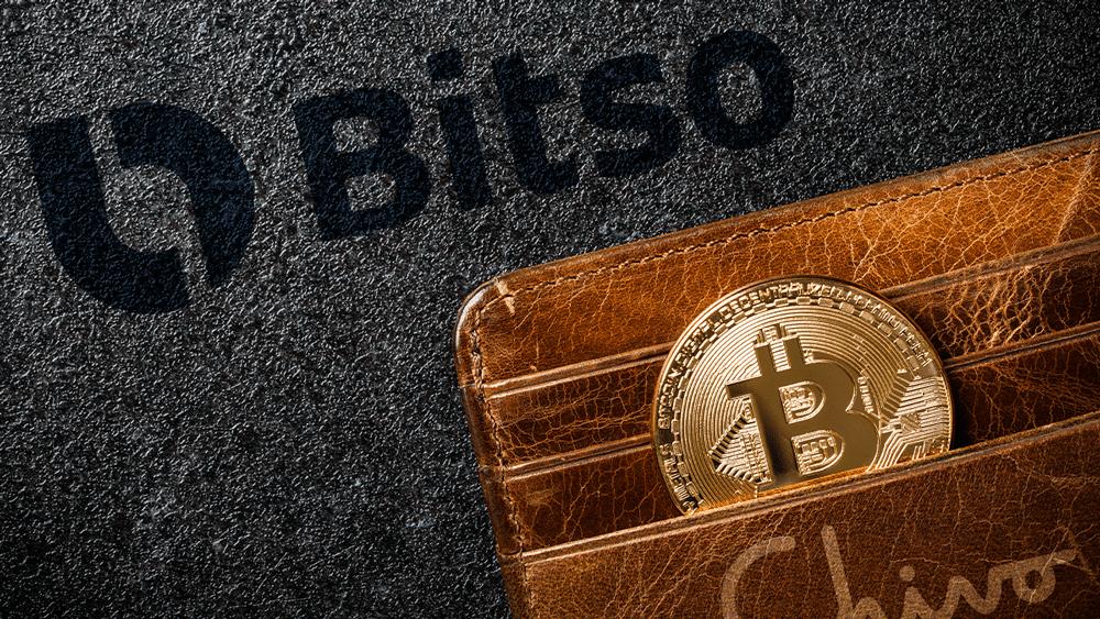Chivo wallet de Bitcoin tiene soporte de la mexicana Bitso