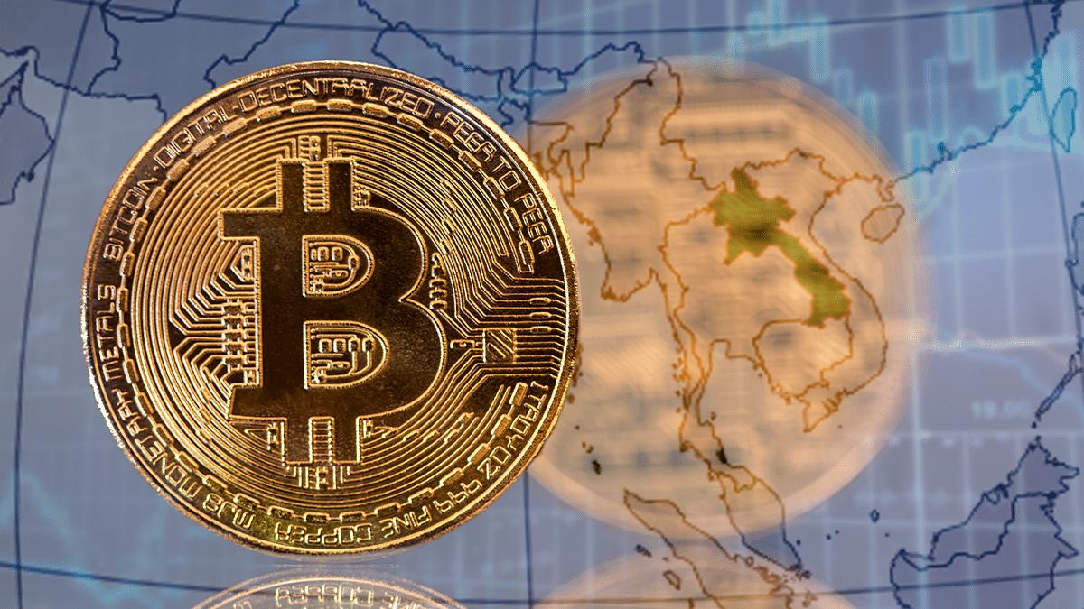 ¿Qué busca Laos con la aprobación de la minería y trading de Bitcoin?
