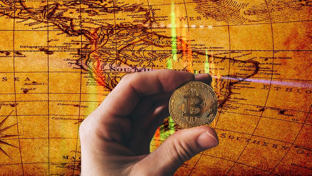 50% de los colombianos, mexicanos y argentinos respaldaría a bitcoin como moneda legal