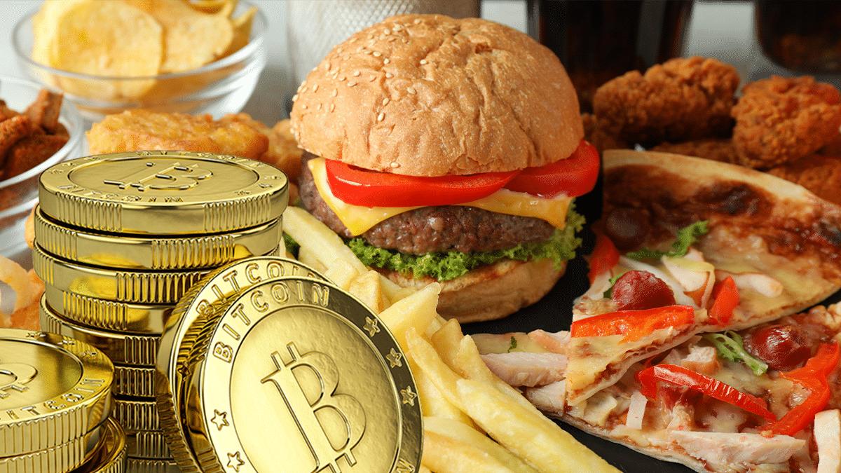 McDonald's y Pizza Hut comienzan a aceptar Bitcoin en El Salvador
