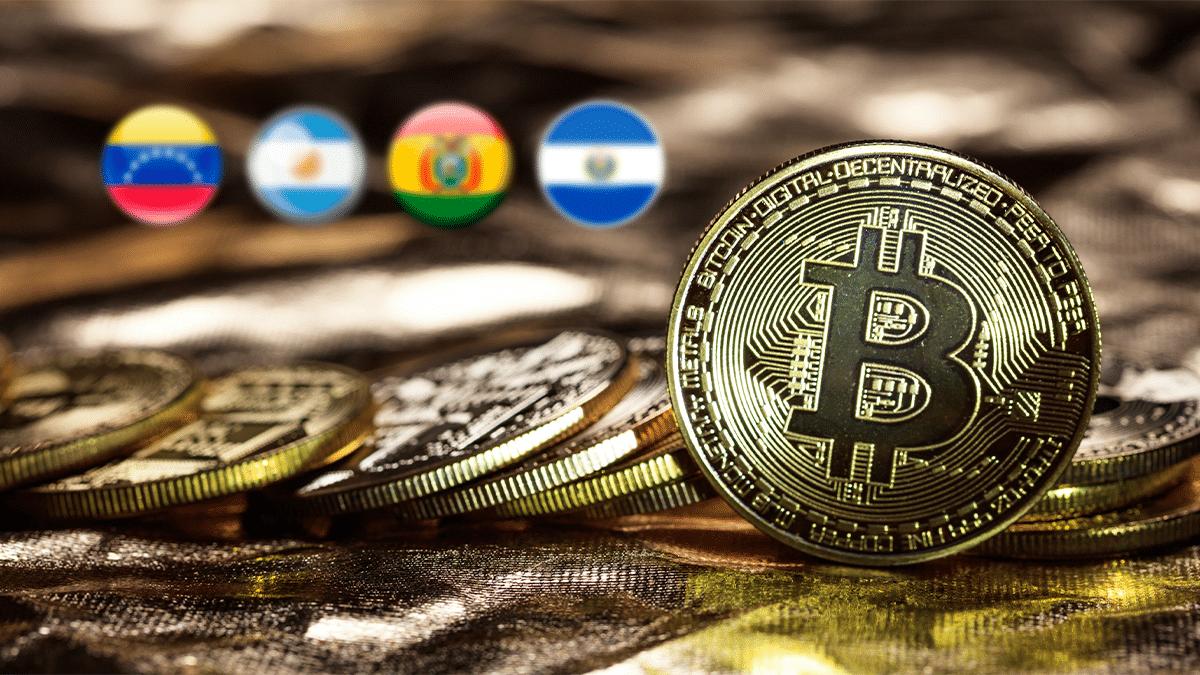 El gobierno no debería imponer ni entorpecer el uso de bitcoin: Blockchain Summit Latam
