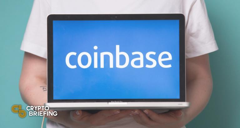 Coinbase está buscando la aprobación del comercio de futuros