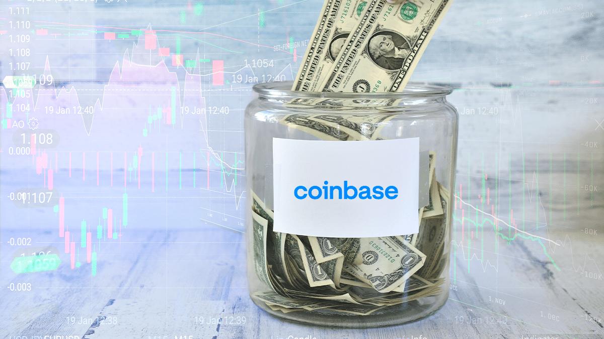 Coinbase intenta recaudar USD 1.500 millones mediante una oferta de deuda