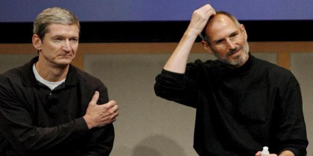 así ha transformado Tim Cook a Apple en los últimos diez años