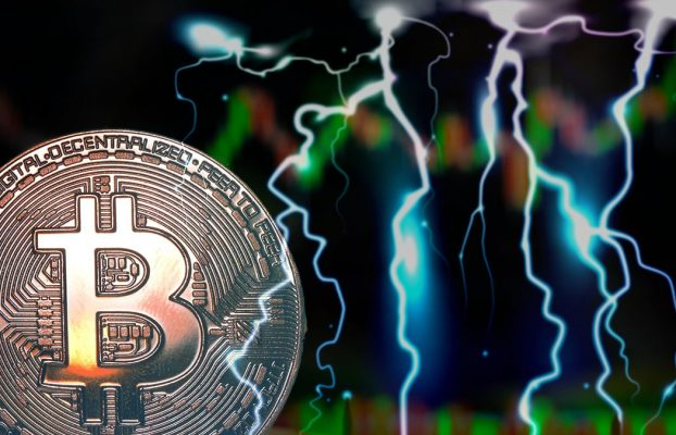 La red que facilita micropagos en Bitcoin crece 200% en un año