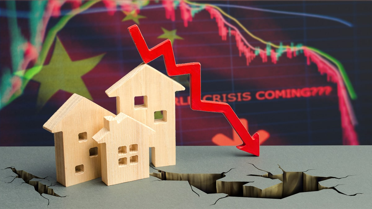 ¿Se viene una crisis económica «Made in China»?