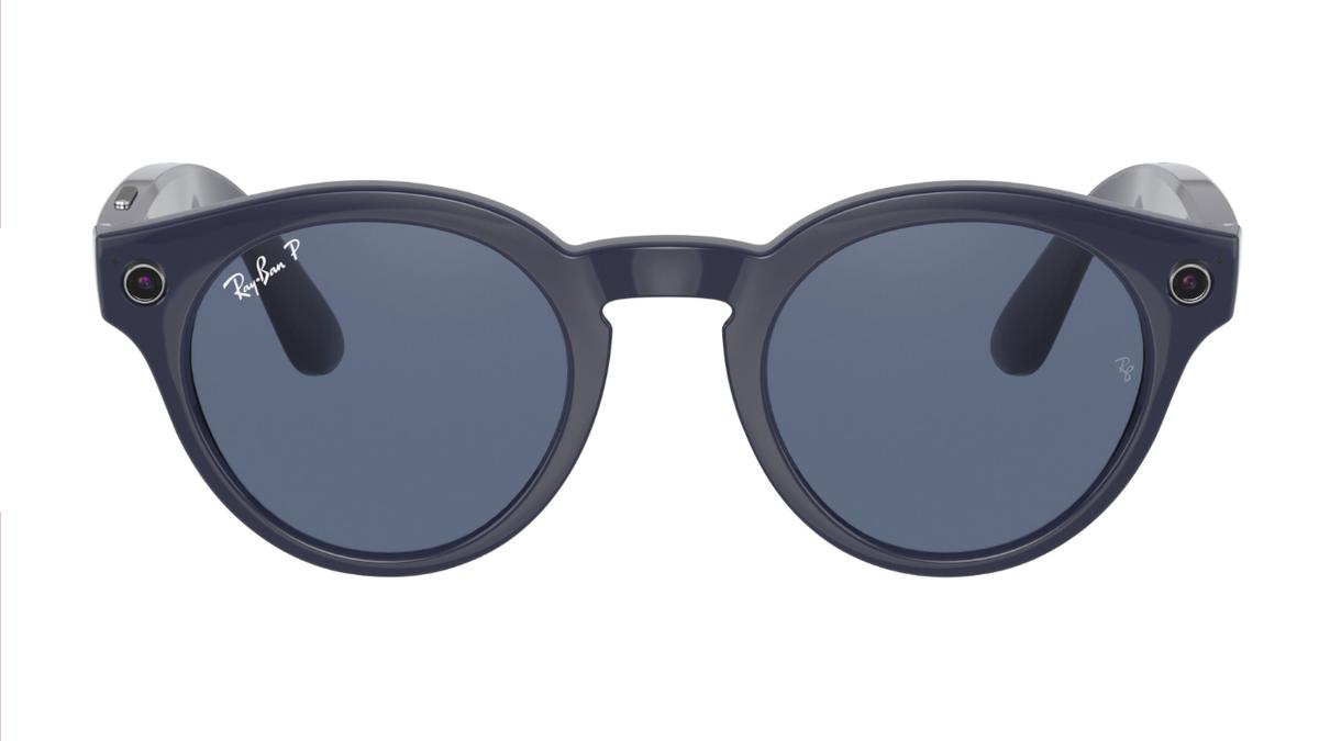 Se filtran las gafas inteligentes de Facebook y Ray-Ban horas antes de su lanzamiento