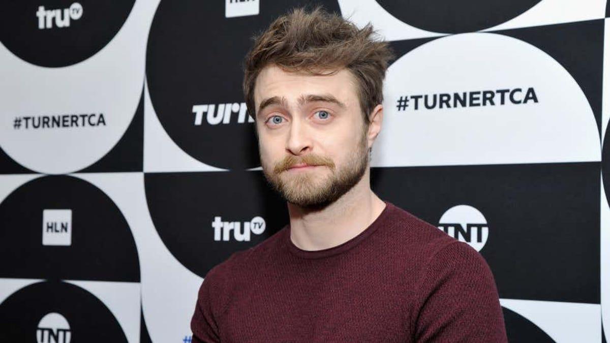 El secreto del éxito de Daniel Radcliffe