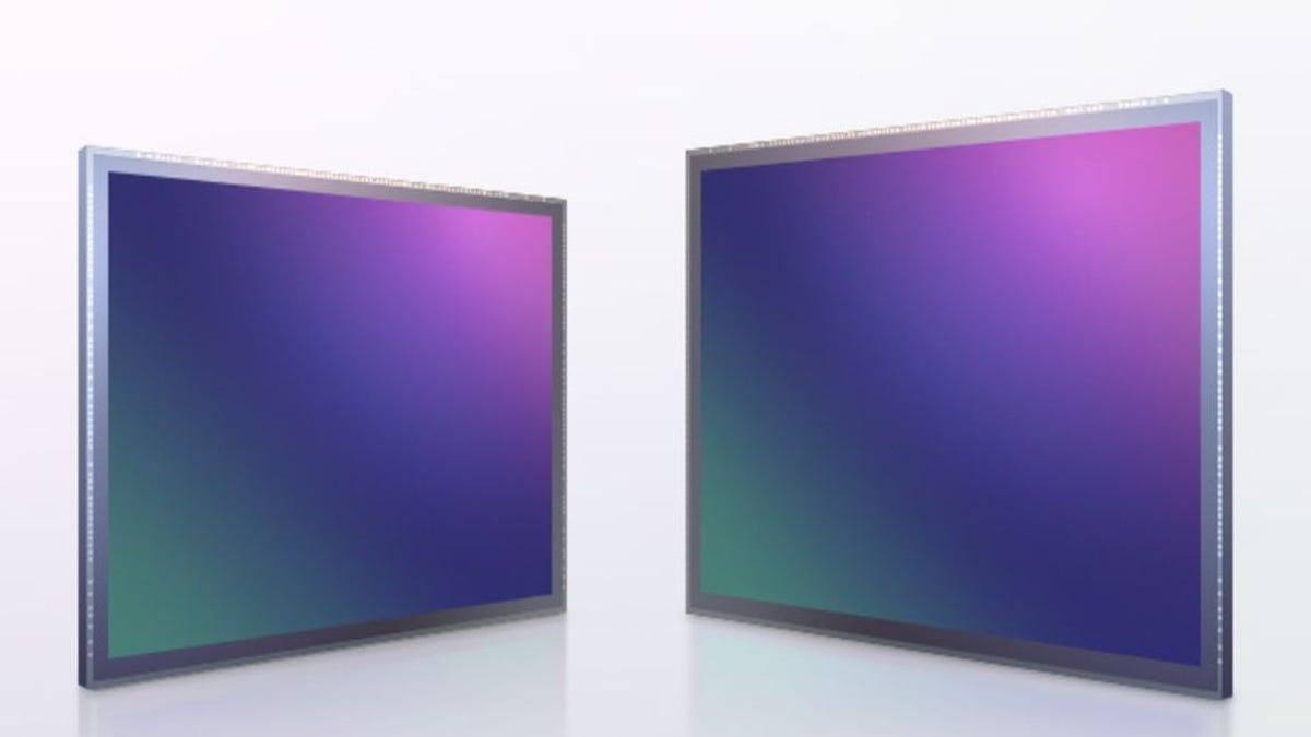 Samsung lanza sensor de cámara de teléfono de 200 megapíxeles