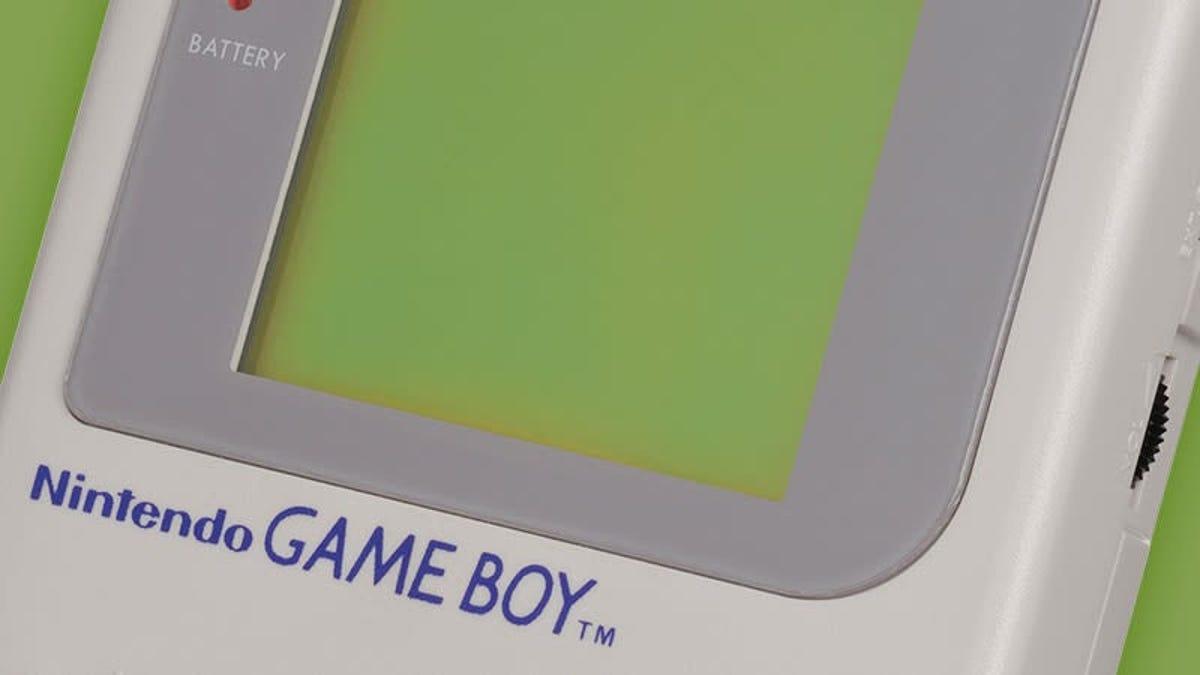 Juegos de Game Boy Color llegarían pronto a Nintendo Switch
