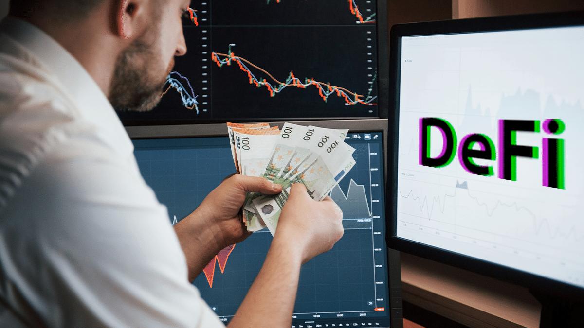 ¿Buscas ganar dinero en las DeFi? Consejos de especialistas antes de invertir