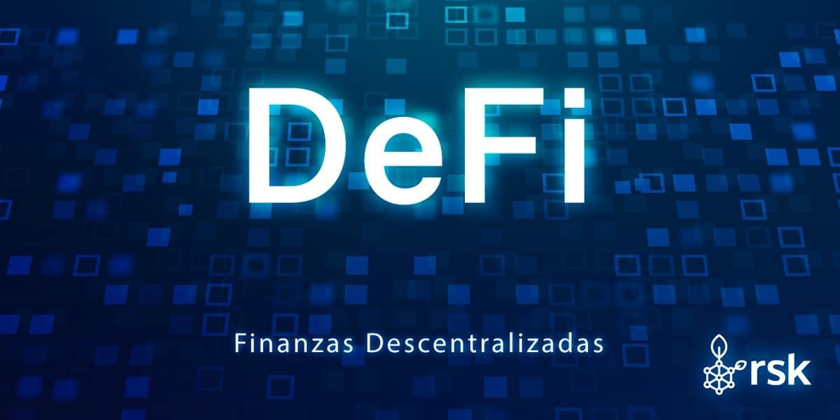 ¿DeFi asegurada por Bitcoin? 6 proyectos de finanzas descentralizadas desarrollados en RSK