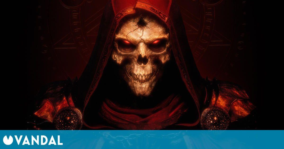 Los creadores de Diablo 2: Resurrected hablan sobre la polémica de Activision Blizzard