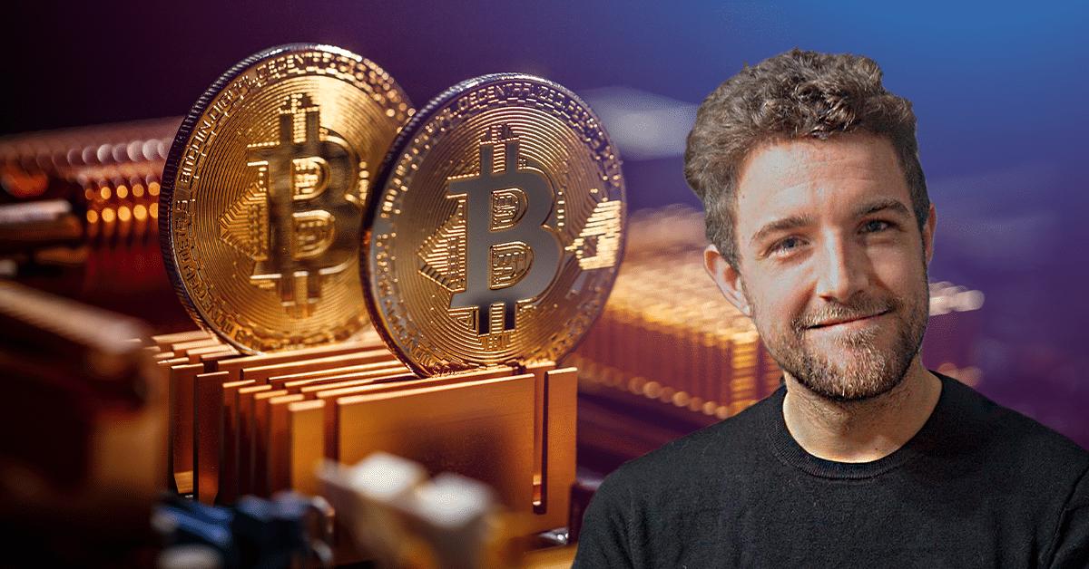 Hasta las secadoras consumen más energía que Bitcoin y no se les juzga: Julián Drangosch