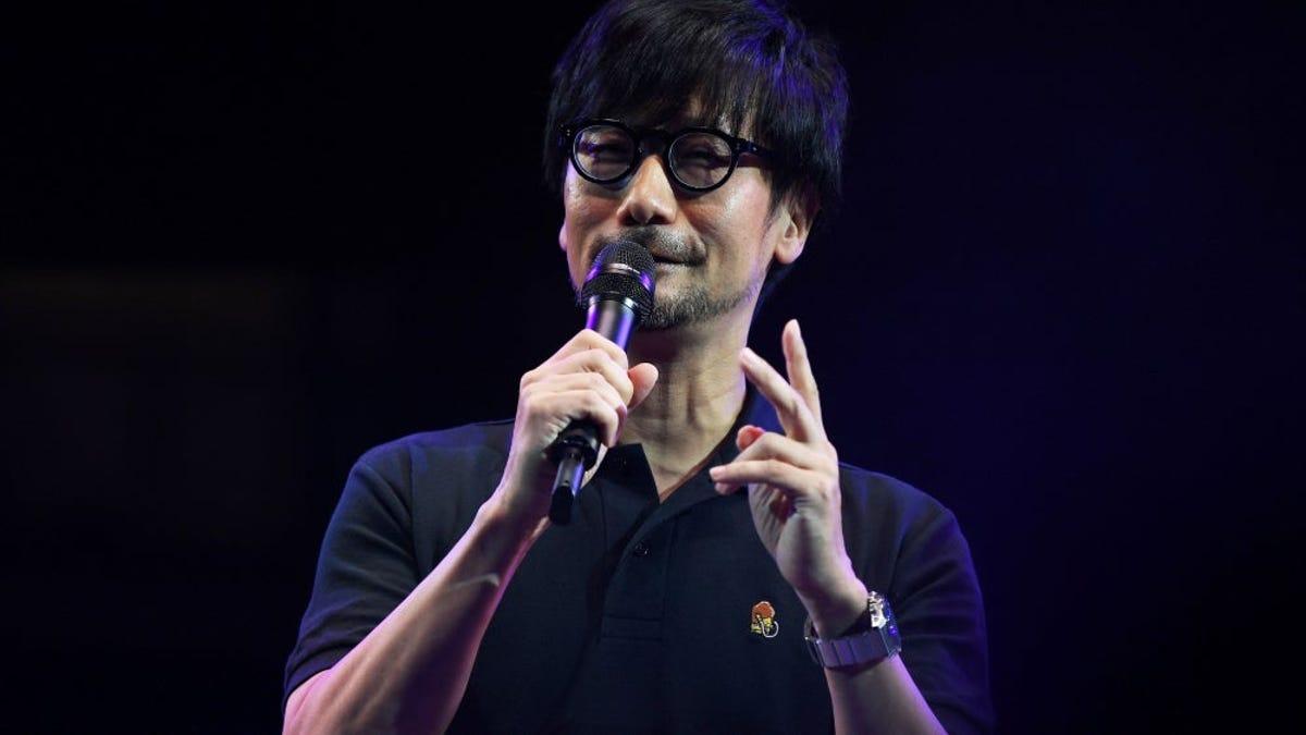 Hideo Kojima quiere hacer un juego que cambie en tiempo real y sea diferente para cada jugador
