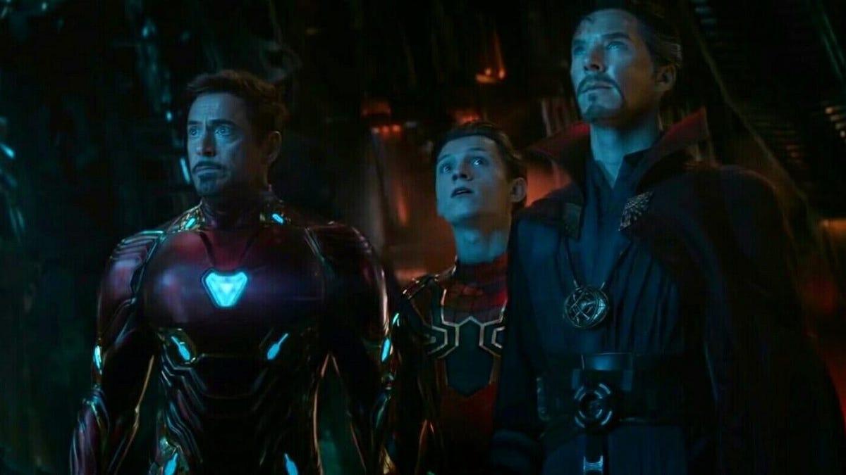 Marvel demanda herederos de creadores de Thor, Iron Man y más