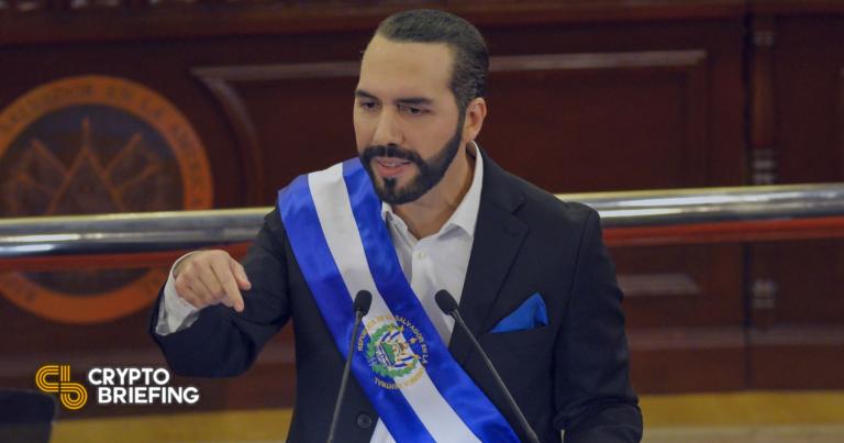 Corte de El Salvador para sondear las compras de Bitcoin del gobierno