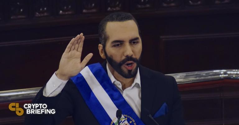 El Salvador utilizará carteras BitGo a medida que Bitcoin se convierta en licitación legal