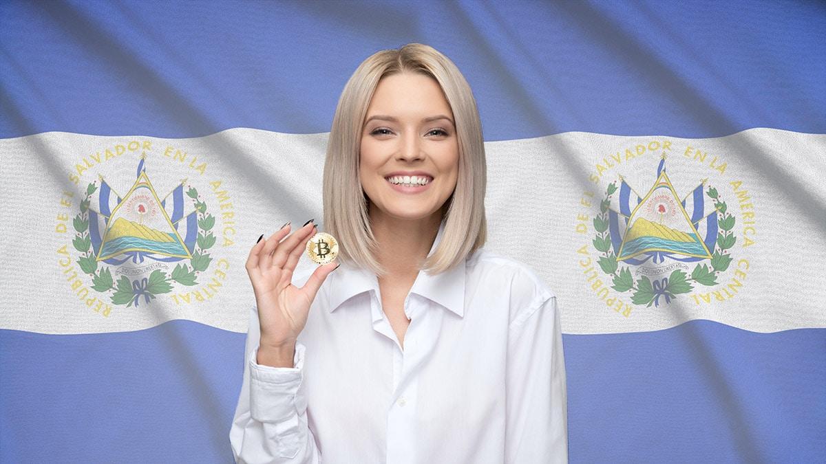 El Salvador «puede convencer al mundo de que bitcoin tiene sentido como moneda»