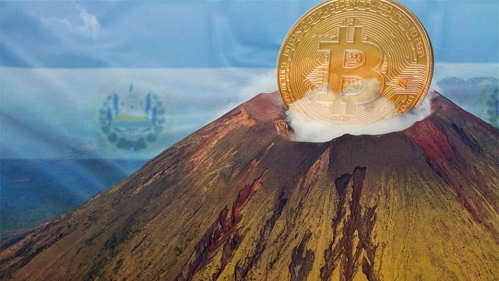 El Salvador comienza a minar Bitcoin con energía geotérmica de sus volcanes