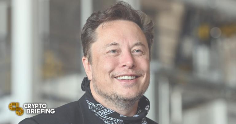 «No hacer nada», Elon Musk insta a los reguladores criptográficos de EE. UU.