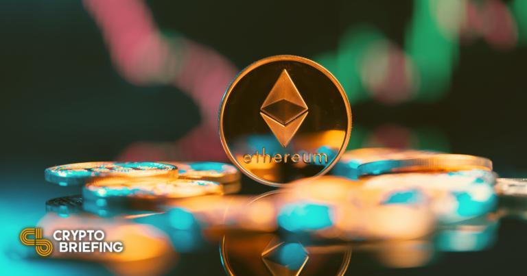 Ethereum parece listo para volver a $ 4,000