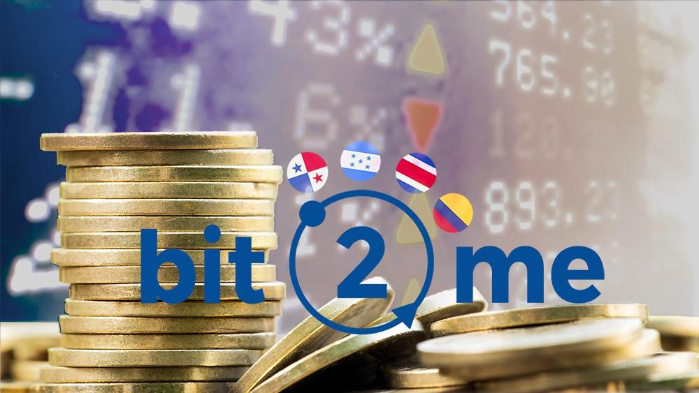 Bit2Me se expande a 13 países de Latinoamérica y el Caribe