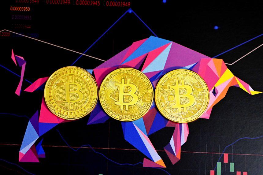 Analista pone nuevo Bitcoin ATH para octubre a medida que Stablecoins comienza a bombear a BTC