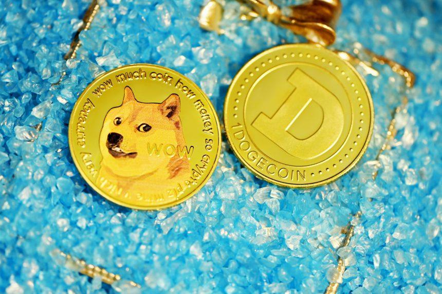 El precio de Dogecoin cae casi un 10% después de la prohibición de las criptomonedas en China