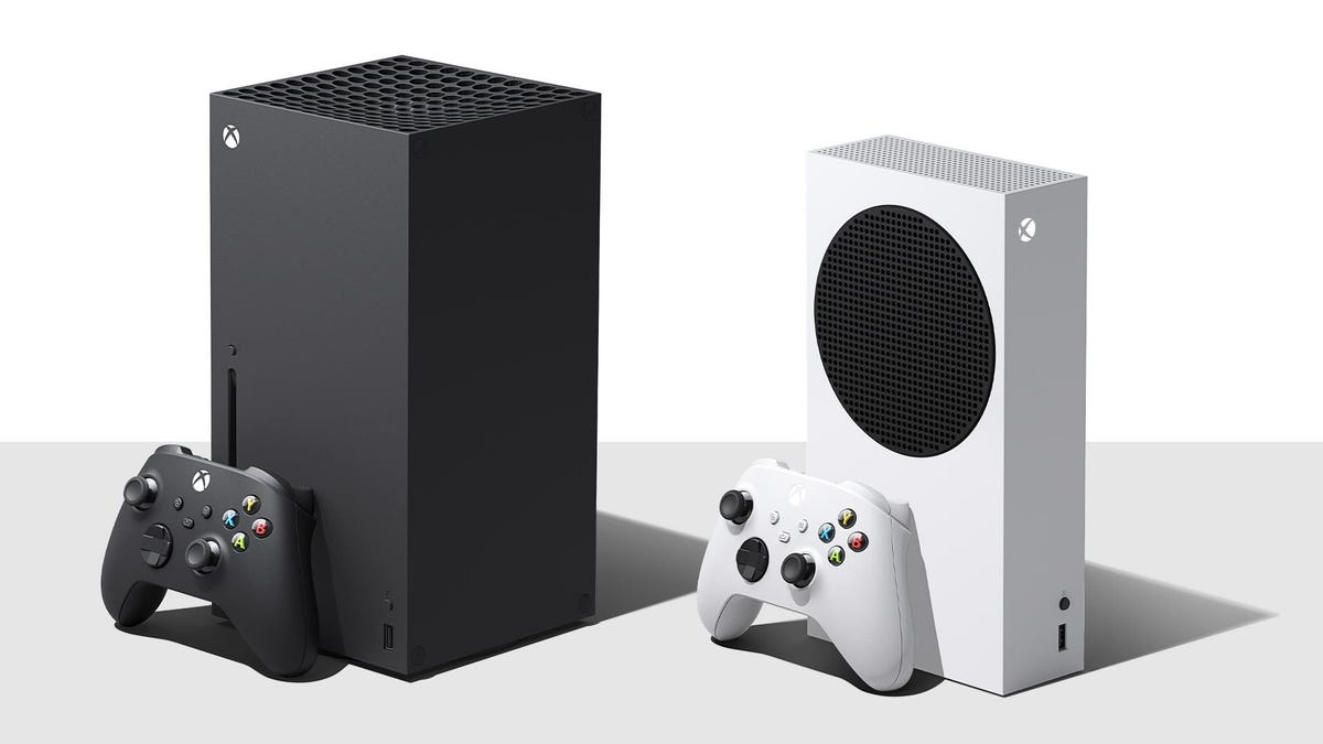 La escasez de nuevas consolas podría seguir durante 2022, según Xbox