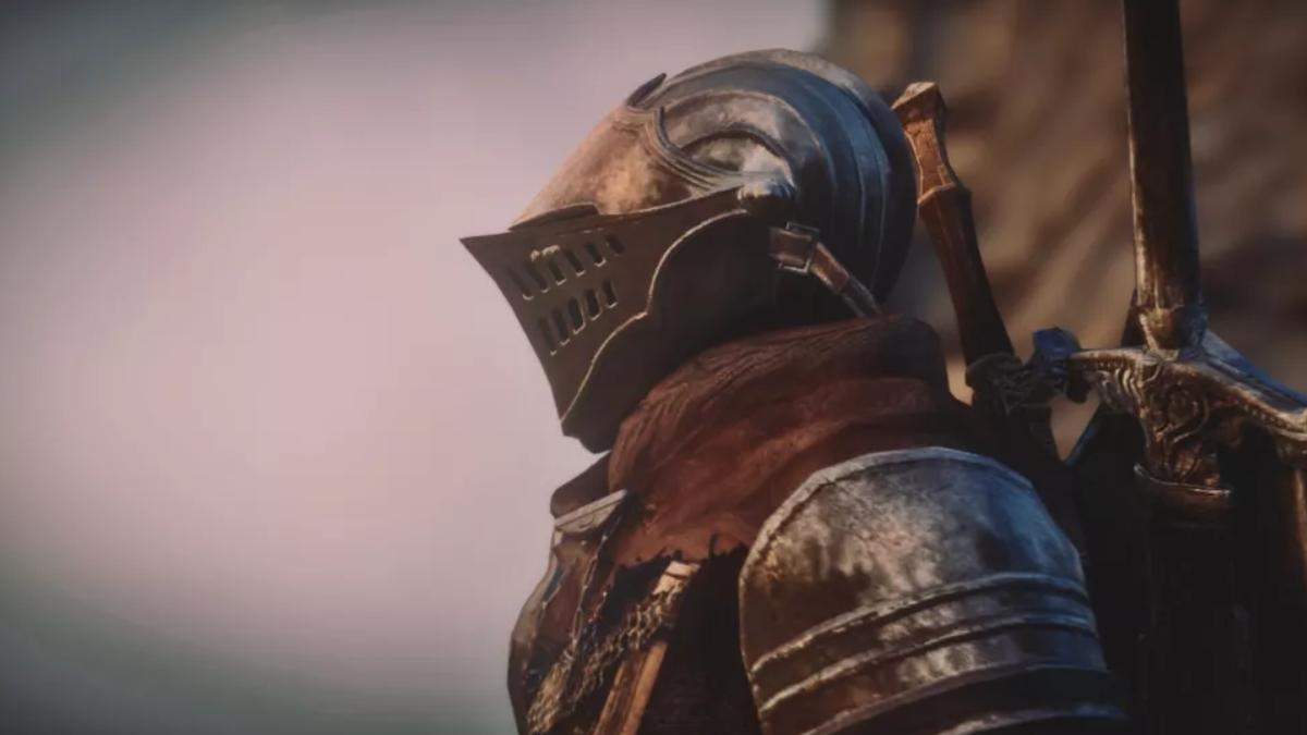 Convertir Skyrim en Dark Souls cojn 500 mods