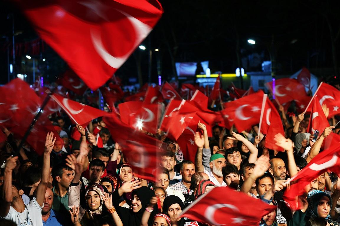 ¿Dijo el presidente de Turquía «Estamos en una guerra contra Bitcoin»?  Una investigación